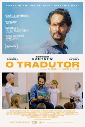 O Tradutor - Legendado Filme Torrent Download