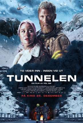 O Túnel - Legendado Filme Torrent Download