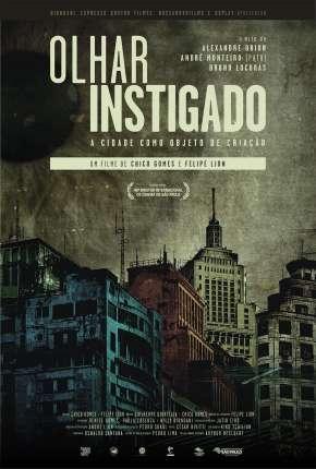 Olhar Instigado Filme Torrent Download
