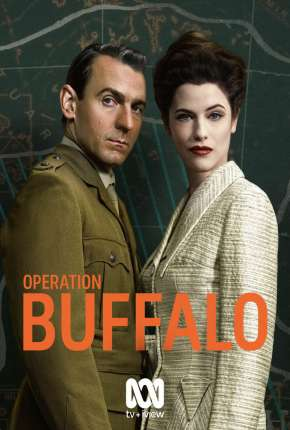 Operation Buffalo - Legendada Série Torrent Download