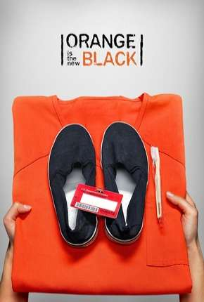 Orange is the New Black - 7ª Temporada Completa Série Torrent Download