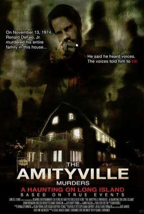 Os Assassinatos de Amityville Filme Torrent Download