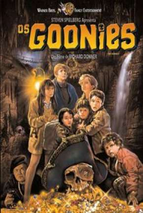 Os Goonies - The Goonies Filme Torrent Download