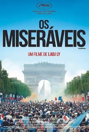 Os Miseráveis - Legendado Filme Torrent Download