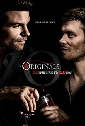 Os Originais - 5ª Temporada Completa Série Torrent Download