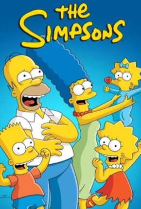 Os Simpsons - 31ª temporada - Legendado Desenho Torrent Download