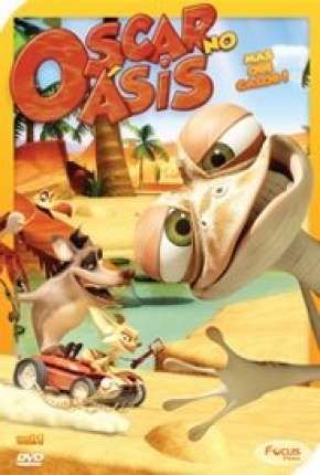 Oscar no oasis - Mas que calor Desenho Torrent Download