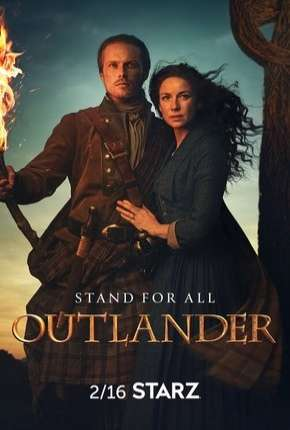 Outlander - 5ª Temporada Série Torrent Download