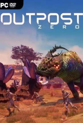 Outpost Zero Jogo Torrent Download