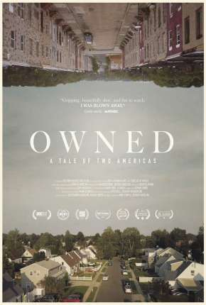 Owned, A Tale of Two Americas - Legendado Filme Torrent Download