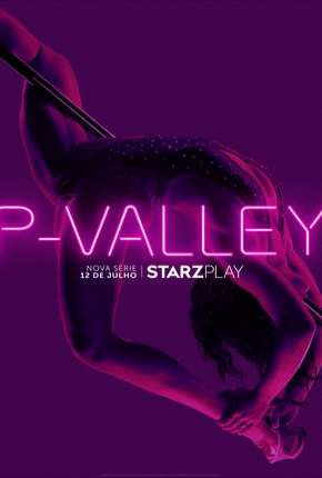 P-Valley - 1ª Temporada Legendada Série Torrent Download