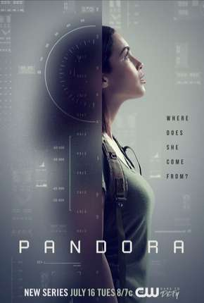 Pandora - 1ª Temporada Legendada Série Torrent Download