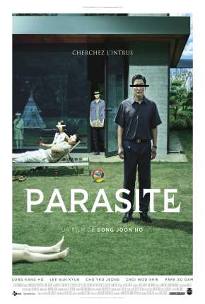 Parasite - Legendado BluRay Filme Torrent Download