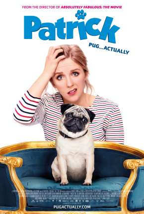 Patrick - Aprendendo a Amar Filme Torrent Download
