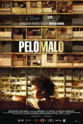 Pelo Malo - Legendado Filme Torrent Download