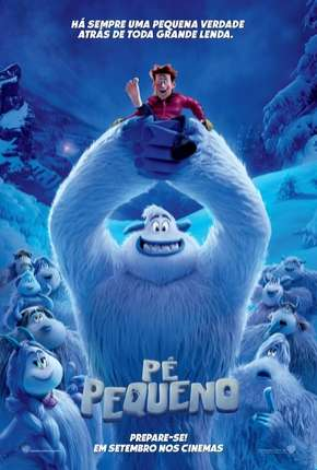 PéPequeno 3D Filme Torrent Download