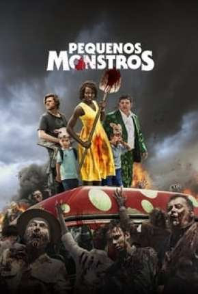 Pequenos Monstros Filme Torrent Download