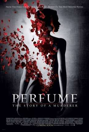 Perfume - A História de um Assassino - DVD-R Filme Torrent Download