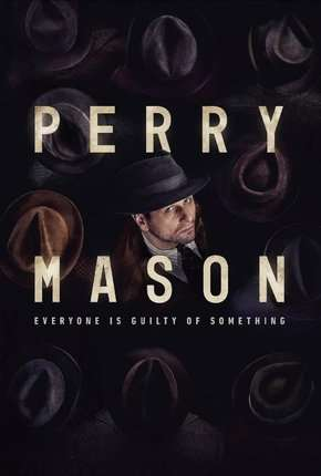 Perry Mason Série Torrent Download