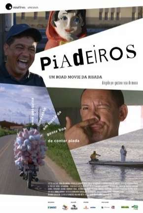 Piadeiros Filme Torrent Download