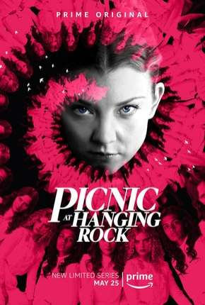 Piquenique em Hanging Rock - 1ª Temporada - Completa Série Torrent Download