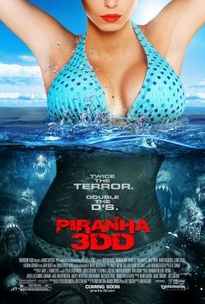 Piranha 2 Filme Torrent Download