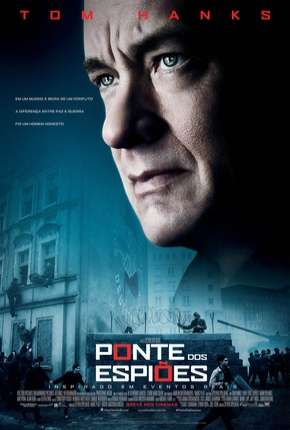 Ponte dos Espiões BD-R Filme Torrent Download