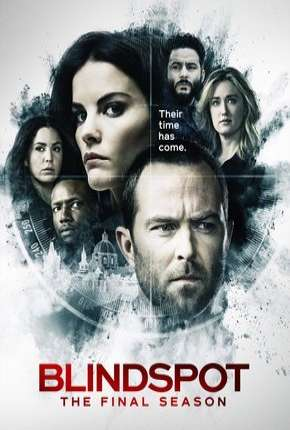 Ponto Cego - Blindspot 5ª Temporada Legendada Série Torrent Download