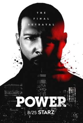 Power - 6ª Temporada Legendada Série Torrent Download