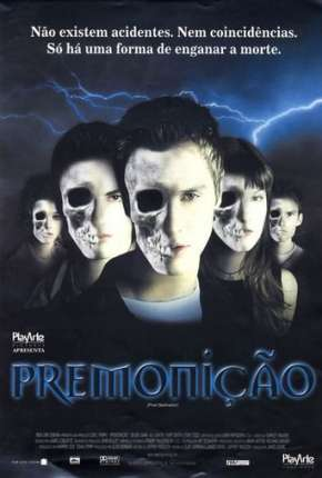 Premonição - IMAX OPEN MATTE Filme Torrent Download
