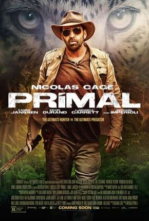 Primal - Legendado Filme Torrent Download