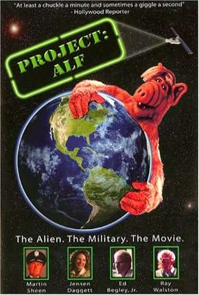 Projeto Alf Filme Torrent Download