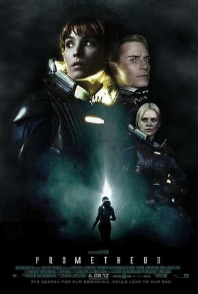 Prometheus - IMAX OPEN MATTE torrent download