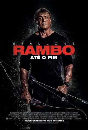 Rambo - Até o Fim Filme Torrent Download