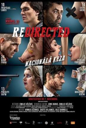 Redirecionado - Redirected Filme Torrent Download