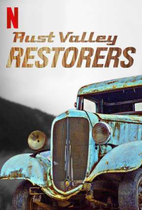 Restauradores de Rust Valley Série Torrent Download