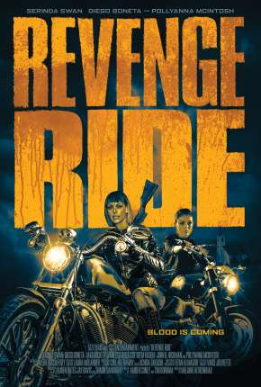 Revenge Ride - Legendado Filme Torrent Download