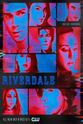 Riverdale - 4ª Temporada Série Torrent Download