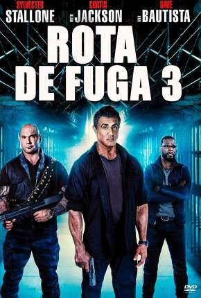 Rota de Fuga 3 - O Resgate Filme Torrent Download