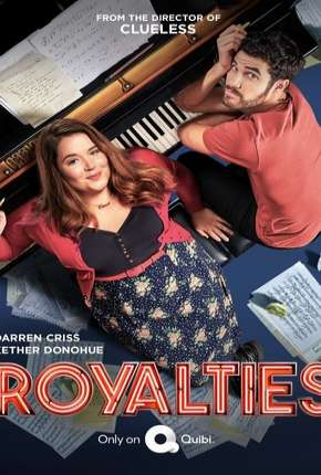 Royalties - 1ª Temporada Completa Legendada Série Torrent Download