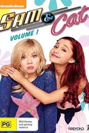 Sam e Cat - 1ª Temporada Série Torrent Download
