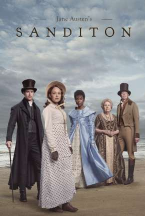 Sanditon - Legendada Série Torrent Download