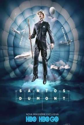 Santos Dumont Série Torrent Download