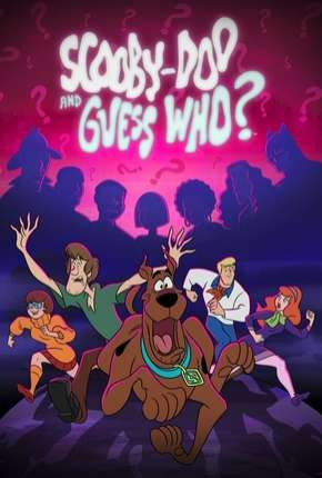 Scooby-Doo and Guess Who 1ª Temporada Desenho Torrent Download