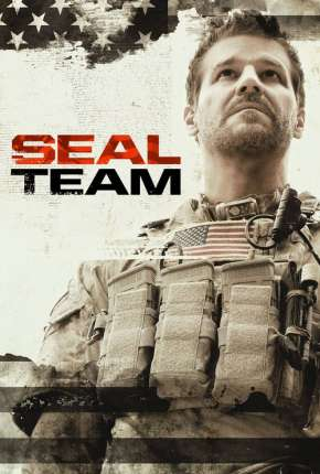 Seal Team - 3ª Temporada Legendada Série Torrent Download
