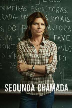 Segunda Chamada Série Torrent Download
