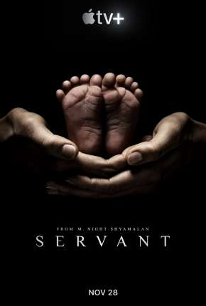 Servant - 1ª Temporada Série Torrent Download