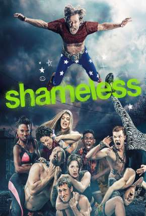 Shameless - US - 10ª Temporada Legendada Série Torrent Download