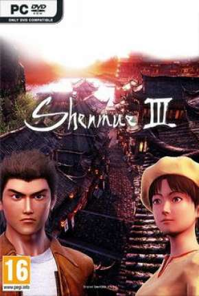 Shenmue 3 Jogo Torrent Download