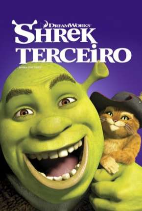 Shrek Terceiro - IMAX OPEN MATTE Filme Torrent Download